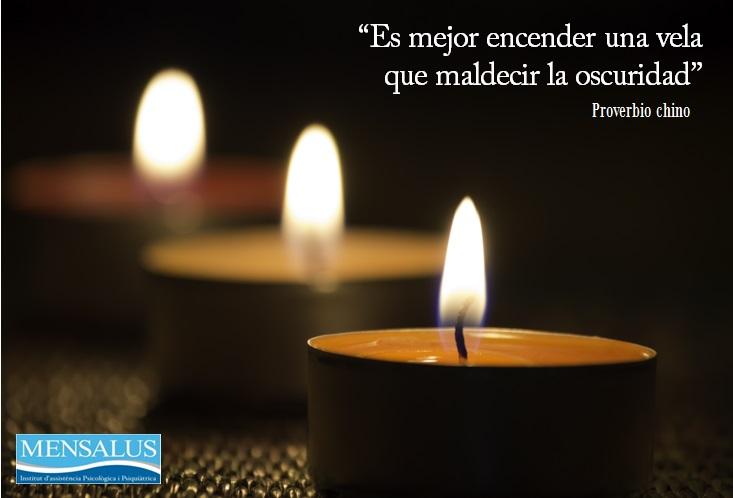 0048_Es mejor encender una vela _ proverbio chino