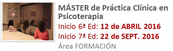 MASTER abril 2016