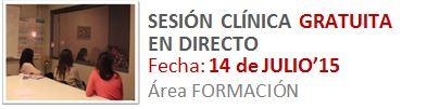 Session clinica 14 juliol cast