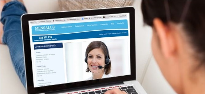 consulta online_home