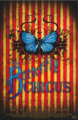 circo de la mariposa Capacidad de superación: 'El circo de la mariposa'