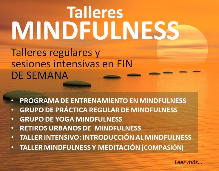 mindfulness HOME