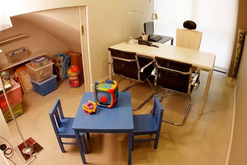 Niños Pscilogos Barcelona Mensalus