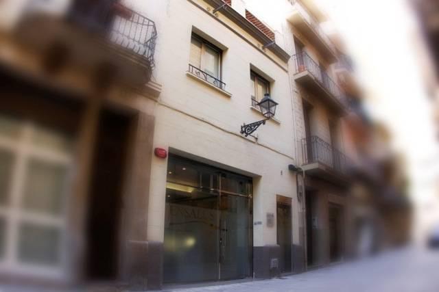 Centro Pscilogos Barcelona Mensalus