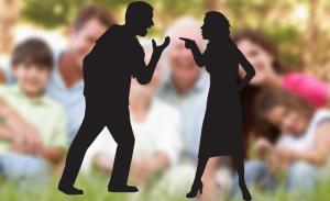 problemas pareja por familia politica Solucionar los problemas de pareja relacionados con la familia política