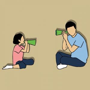 comunicación eficiente pautas y ejemplos
