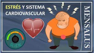 Estres y sistema cardiovascular Estrés y sistema cardiovascular