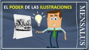 ilustraciones El poder de las ilustraciones