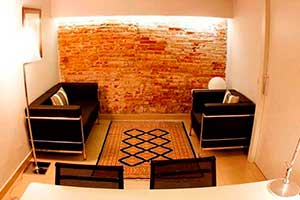 Mensalus Instalaciones Sala